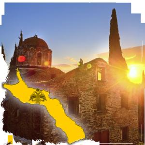 Паломнические поездки на Святую Гору Афон