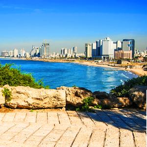 Паломничество и отдых в Израиле