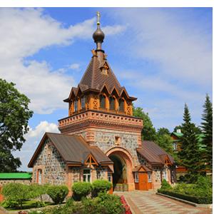 Паломнические поездки в Прибалтику
